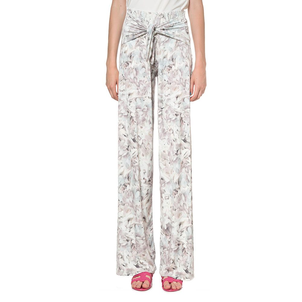 TROUSERS WITH KNOT animapop